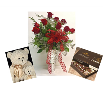 Premium WOW Collection in Elk Grove Village IL, Berthold's Floral, Gift & Garden
