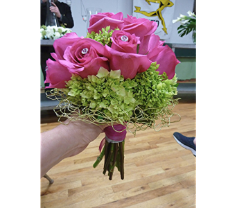 You�re a Gem Bouquet  in Fairless Hills PA, Flowers By Jennie-Lynne