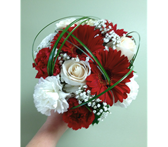 Shelter Me Bouquet  in Fairless Hills PA, Flowers By Jennie-Lynne