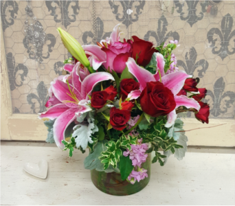 Style & Grace in send WA, Flowers To Go, Inc.