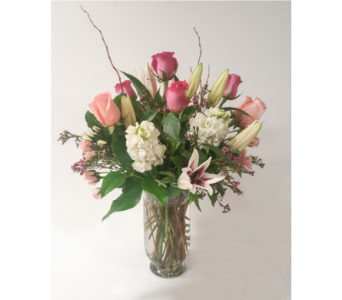 Delicate Passions in send WA, Flowers To Go, Inc.