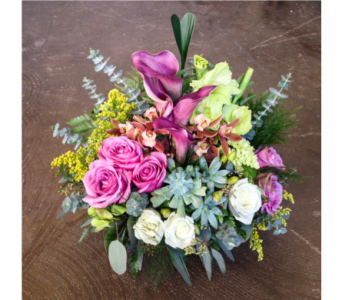 Garden L'Amour in send WA, Flowers To Go, Inc.