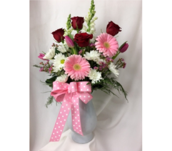 Dehn's Shared Love Is The Best Love in Saratoga Springs NY, Dehn's Flowers & Greenhouses, Inc