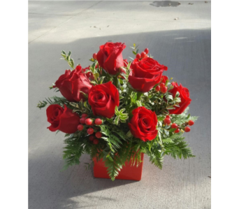 Short & Sweet in Sioux Falls SD, Cliff Avenue Florist