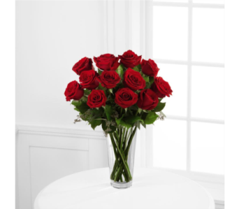 Red Rose Bouquet in Arizona, AZ, Fresh Bloomers Flowers & Gifts, Inc