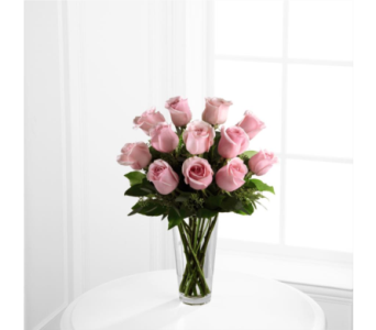 PINK ROSE BOUQUET in Arizona, AZ, Fresh Bloomers Flowers & Gifts, Inc