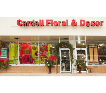 Custom  in Crystal MN, Cardell Floral