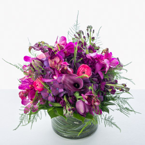 Regal Profusion in New York NY, Starbright Floral Design