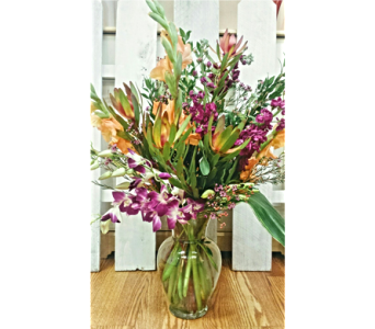 Brighten Your World  in Boise ID, Hillcrest Floral