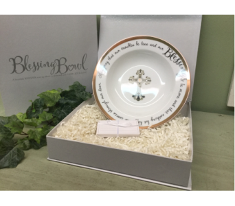 Blessings Bowl in Owensboro KY, Welborn's Floral Company