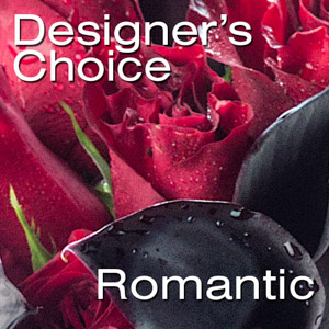 Designer's Choice-Romance in New York NY, Starbright Floral Design
