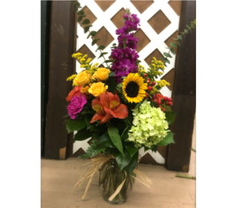 Designers choice in Purcellville VA, Purcellville Florist