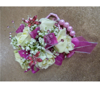 Magenta Magic in Fairless Hills PA, Flowers By Jennie-Lynne