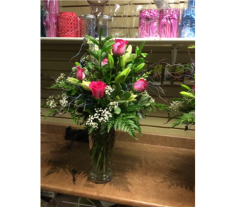 Custom in Orleans ON, Crown Floral Boutique