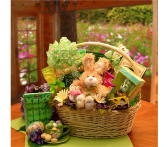 Flowers easter festival from american florist same day in bound easter festival in bound brook nj americas florist gifts negle Gallery