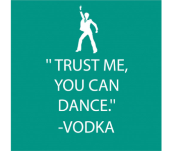 ppd� Trust Me You Can Dance in Moorhead MN, Country Greenery