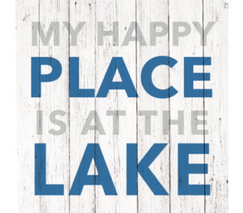 ppd� Happy At The Lake in Moorhead MN, Country Greenery