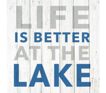 ppd� Better At The Lake in Moorhead MN, Country Greenery