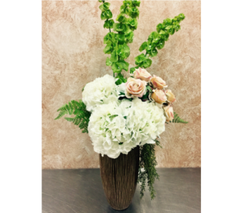 Celestial Spring in Rockwall TX, Lakeside Florist