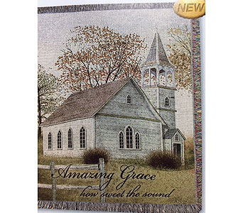 Amazing Grace in Brownsburg IN, Queen Anne's Lace Flowers & Gifts