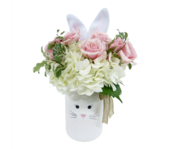 Some Bunny Loves You in Silver Spring MD, Bell Flowers, Inc