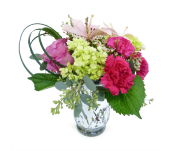 Delightful by Bell Flowers in Silver Spring MD, Bell Flowers, Inc