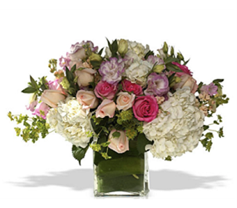 Clutch of Color in Spartanburg SC, A-Arrangement Florist