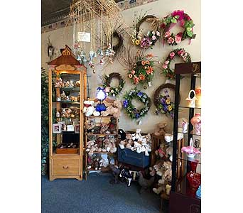 Visit Our Store in Warrenton VA, Village Flowers