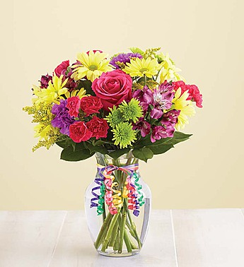 It's Your Day Bouquet in Camp Hill and Harrisburg PA, Pealer's Flowers