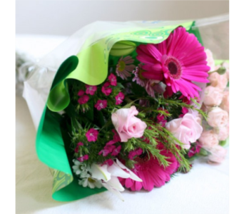 WD Wrap in send WA, Flowers To Go, Inc.