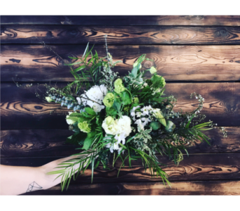 Fresh as a Daisy in Cranbrook BC, M J's Floral Boutique