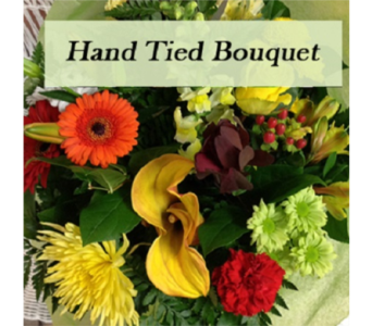 Orange 1 in Kelowna BC, Bloomers Floral Designs & Gifts, Ltd.