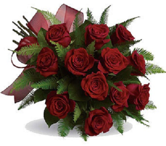 Red Roses in Kelowna BC, Bloomers Floral Designs & Gifts, Ltd.