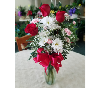 Daily Love Bouquet in Lehigh Acres FL, Bright Petals Florist, Inc.