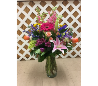 Designers Selection in Purcellville VA, Purcellville Florist