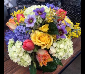Garden Party In Darien CT, The Gardeneru0027s Center U0026 Florist