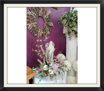 Welch''s Keepsake Memorial Design in Lynn MA, Welch Florist