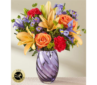 The FTD� Make Today Shine� Bouquet in Chelsea MI, Chelsea Village Flowers