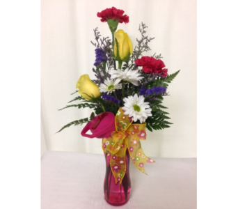THANKS A MILLION BOUQUET in Titusville FL, Floral Creations By Dawn