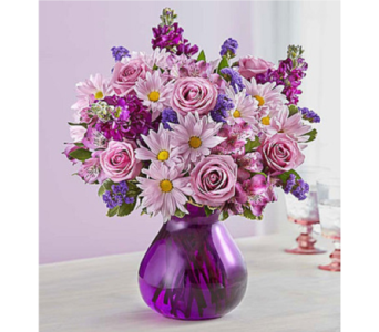 Lavender Dreams in Huntington WV, Archer's Flowers, Inc.