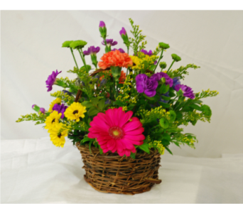 Linda's Basket in Hales Corners WI, Barb's Green House Florist