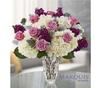 Wonderful in Waterford� in Huntington WV, Archer's Flowers, Inc.