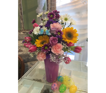 Sherwood�s Special, Spring Has Sprung in Spring Hill FL, Sherwood Florist Plus Nursery