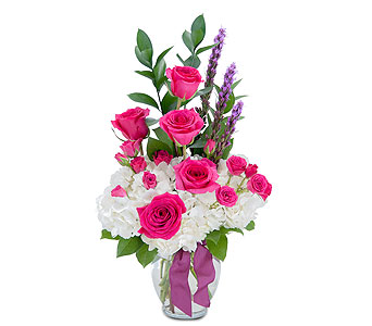 Mother's Gentle Love in Raleigh NC, North Raleigh Florist