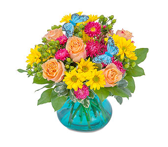 Flutter Days in Plantation FL, Plantation Florist-Floral Promotions, Inc.