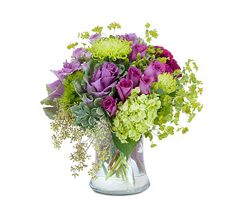 Magenta Mystery in send WA, Flowers To Go, Inc.