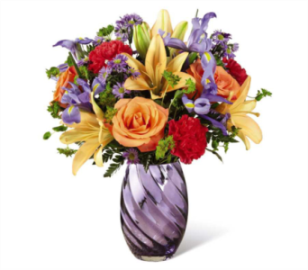 Make Today Shine Bouquet in Norristown PA, Plaza Flowers