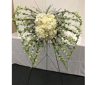 Angel Wings in Naperville IL, Naperville Florist