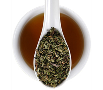 Peppermint Caffeine-Free Tisane in Reno NV, Bumblebee Blooms Flower Boutique