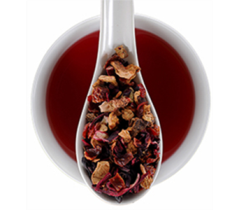 Strawberry -Kiwi Herbal Infusion in Reno NV, Bumblebee Blooms Flower Boutique